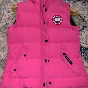 Canada goose women freestyle jacket